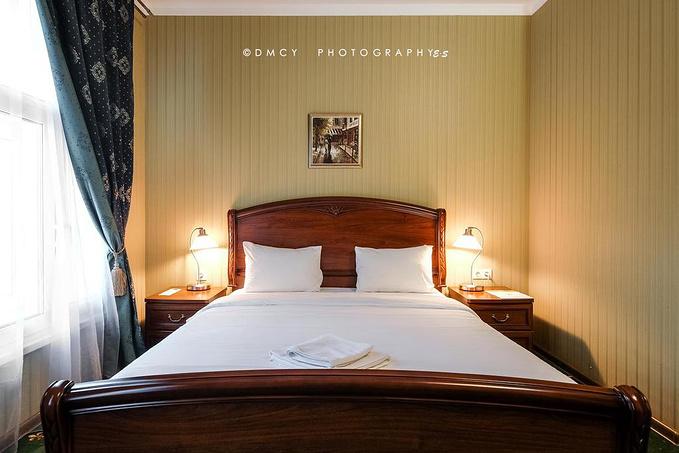 Veliy Hotel Mokhovaya Moscow图片
