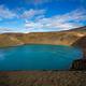 米湖天然浴池