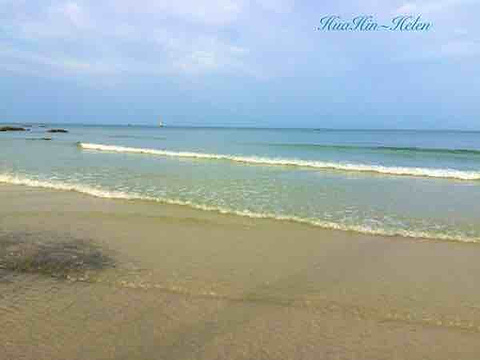 华欣海滩旅游景点攻略图