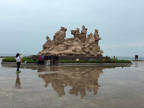 八仙过海景区旅游景点图片