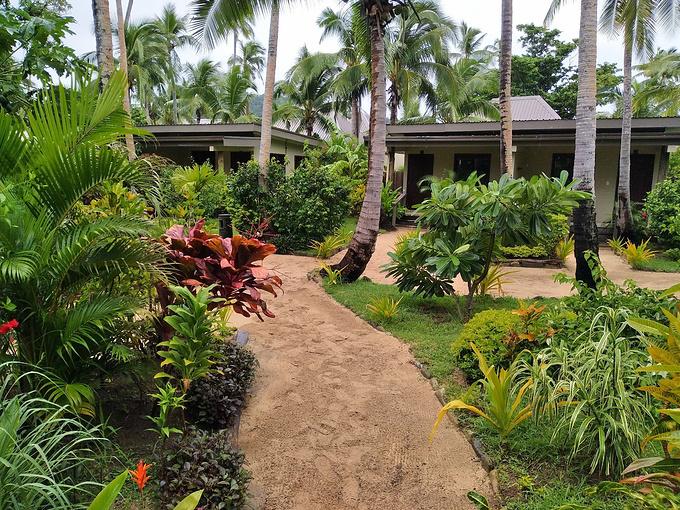天堂湾度假酒店(Paradise Cove Resort)图片