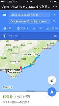 阿波罗港旅游景点攻略图
