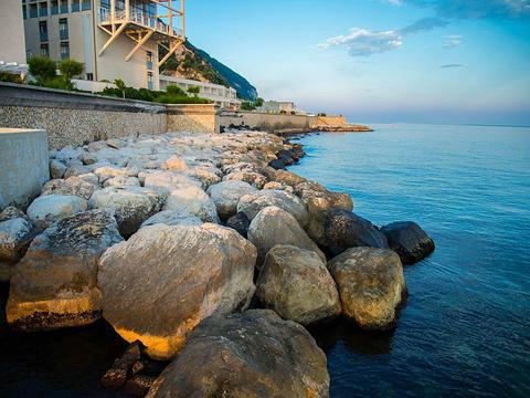 阿马尔菲海岸线旅游景点图片
