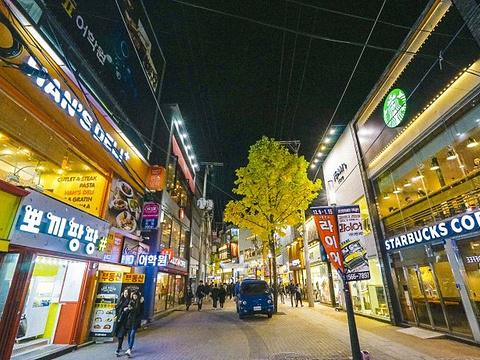 东城路旅游景点图片