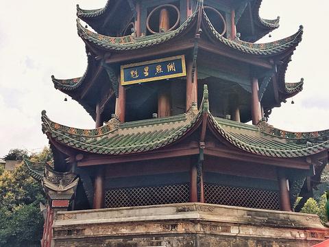 犍为文庙旅游景点图片