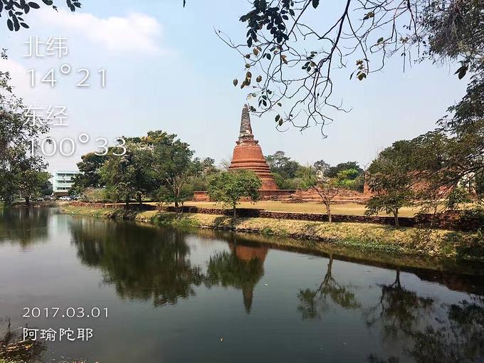 大城历史公园图片