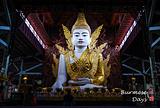 乔达基卧佛寺