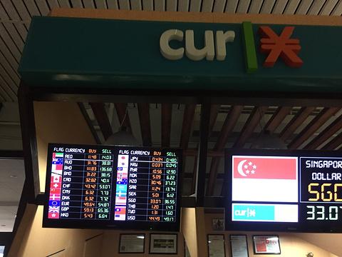 马克坦国际机场旅游景点图片