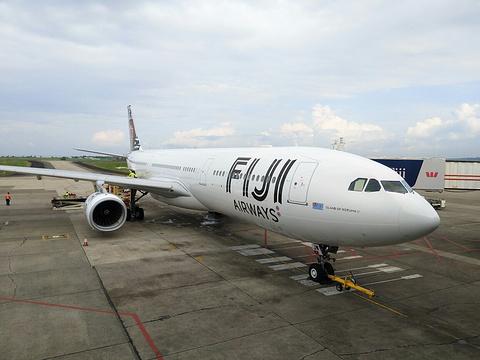 楠迪国际机场的图片