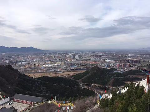 海淀普照寺旅游景点图片