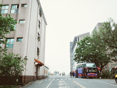 中国文化大学旅游景点图片
