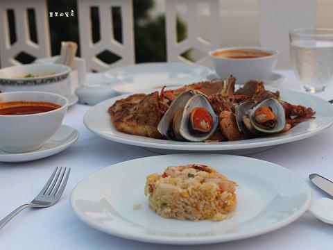 普吉卡林悬崖餐厅旅游景点图片