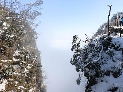 雷洞坪旅游景点图片
