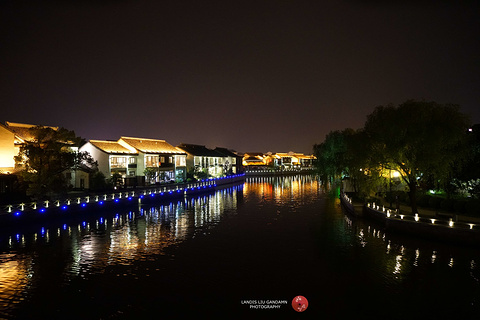 苏州古运河