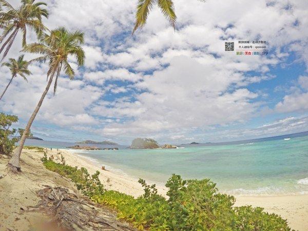 玛玛努卡群岛图片