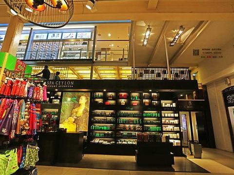 ODEL商场旅游景点图片