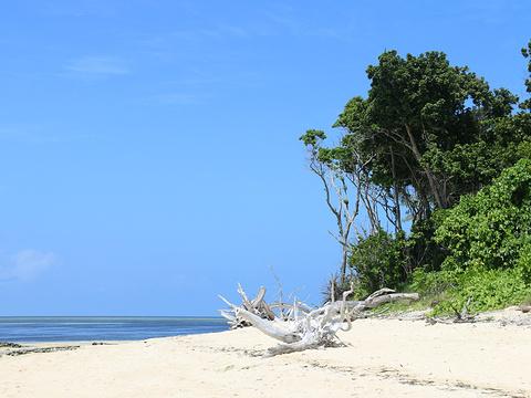 大堡礁旅游景点图片