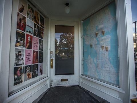艾略特湾书店旅游景点图片
