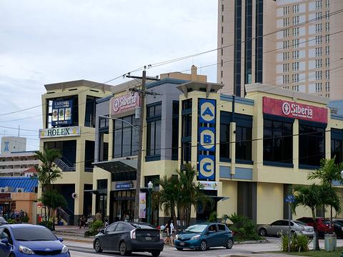 ABC商店旅游景点图片