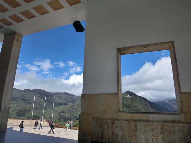 """""""蒙塞拉特山的往返缆车车票,达到山顶有两种..._蒙塞拉特山""""的评论图片"""