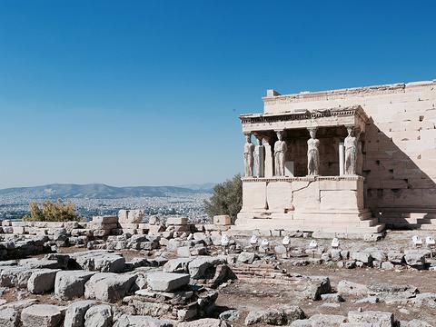 伊瑞克提翁神庙旅游景点图片