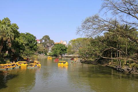 柳州旅游景点图片