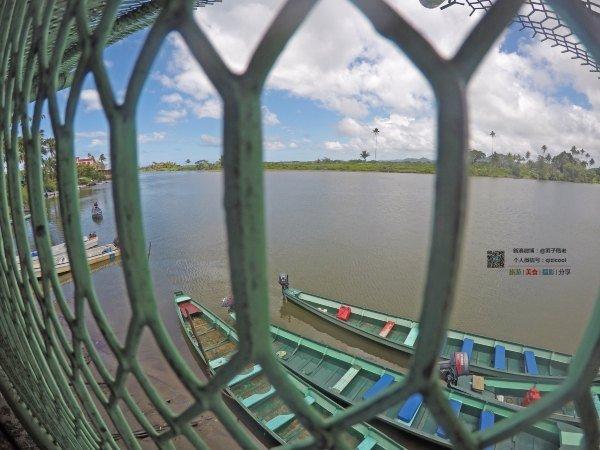 Navua河(斐济)图片