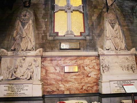 圣帕特里克大教堂旅游景点图片