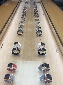 Apple Store(希慎广场店)旅游景点攻略图