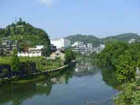 临江楼旅游景点图片
