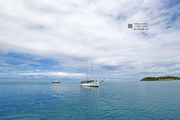 玛那岛 to MonurikiIsland图片