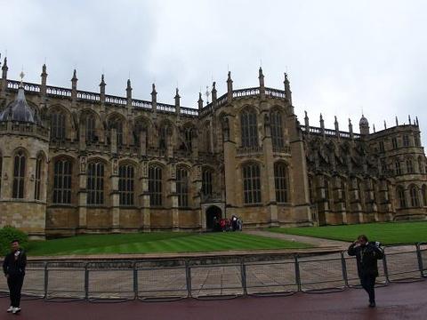 圣乔治礼拜堂旅游景点图片