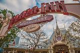 美心西点迪士尼乐园餐厅