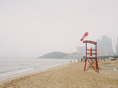 海云台旅游景点图片