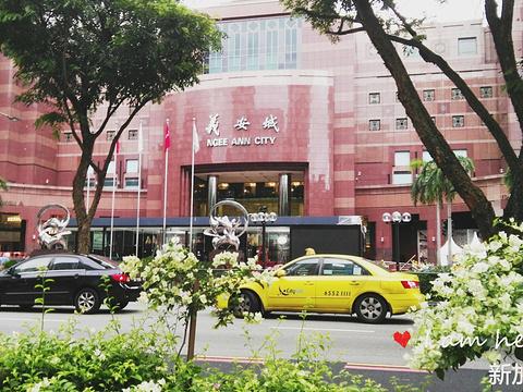 义安城旅游景点图片