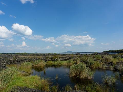 五大连池风景区旅游景点图片
