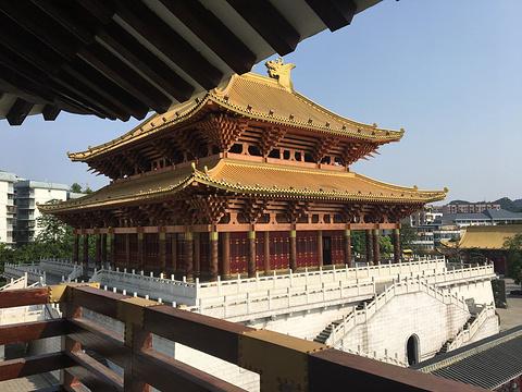柳州文庙旅游景点攻略图