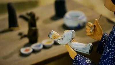中国泥人博物馆