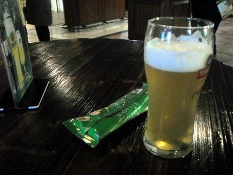 青岛啤酒厂的图片