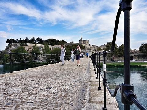 阿维尼翁断桥旅游景点图片