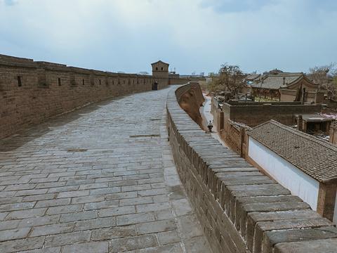 平遥古城旅游景点图片