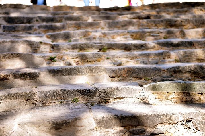 """""""2017年4月9日 早上参观布达拉宫--三点飞机回程结束了这次完美的旅行适逢旅游淡季,布达拉..._布达拉宫""""的评论图片"""