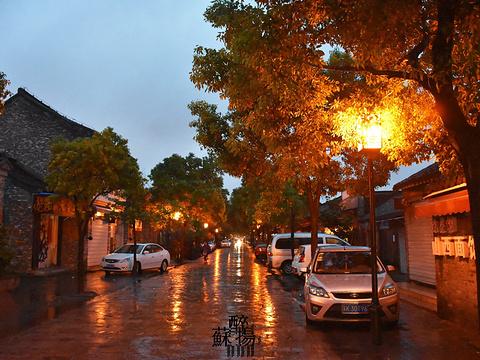 皮市街旅游景点图片