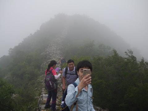 京西古道旅游景点攻略图