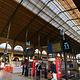 巴黎里昂火车站