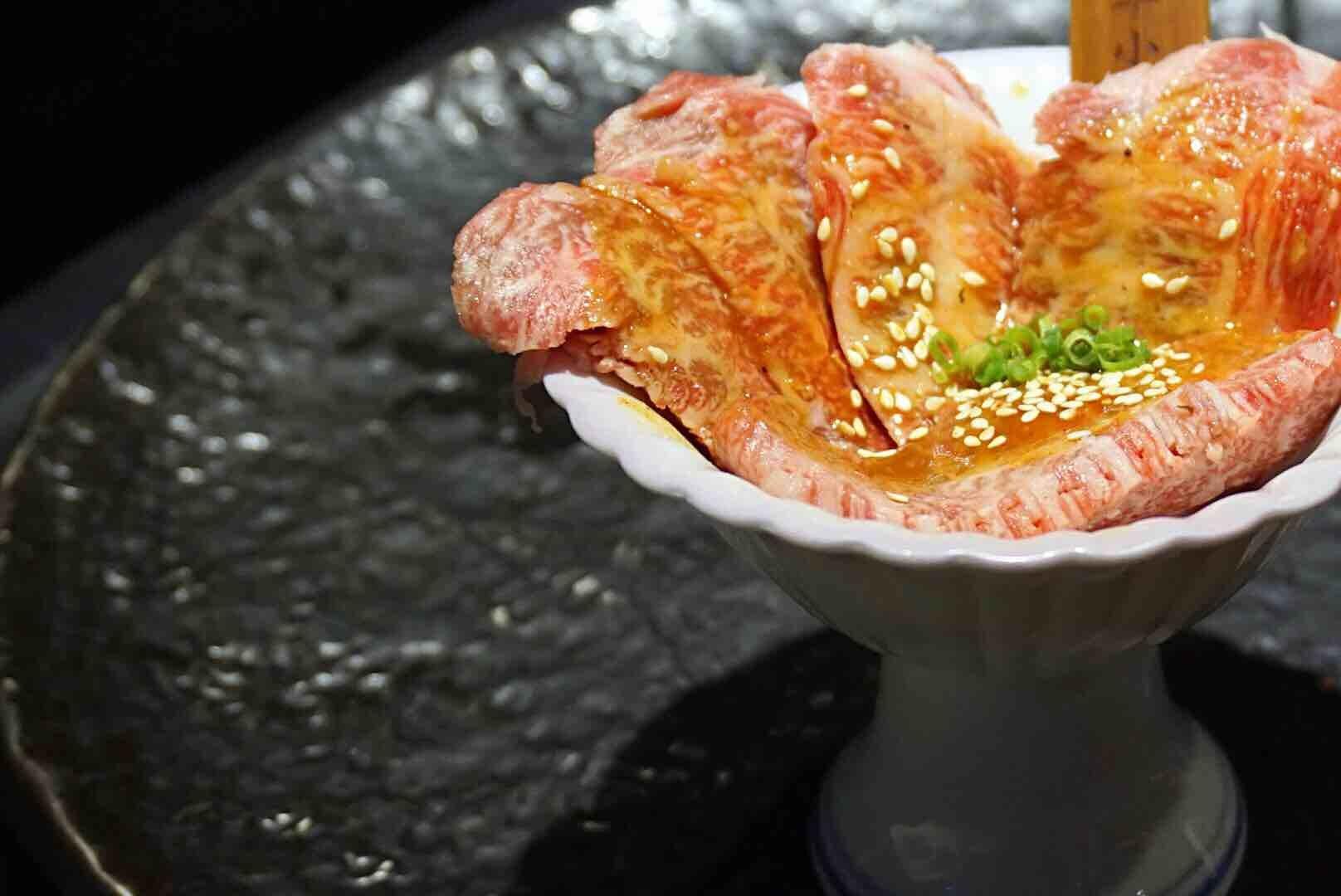 力士相扑烧肉(四季坊店)