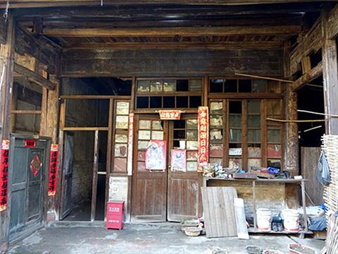 玉隆万寿宫旅游景点图片