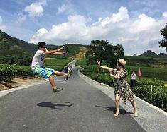 清远英德,原来广东珍藏着这么美丽的风景