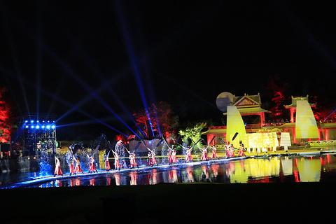 《春江花月夜·唯美扬州》演出