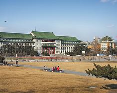 #城市游记#漫步长春——伪满洲国皇宫、八大部、人民广场